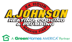 A Johnson Plumbing, Heating & Air Conditioning - A GreenHomes America Partner 992 State Highway 29A Gloversville, NY 12078 - Phone: (518) 725-6733