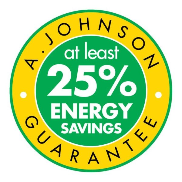 A Johnson Furnace repair service provides a guarantee of at least 25% energy savings in Gloversville, NY.