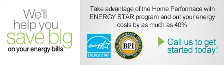 In Saratoga Springs, NY, let us help you save big on your Heating repair and energy bills with the Energy Star program.
