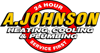 Call A.Johnson Plumbing and Heating, Inc.  for reliable AC repair in Clifton Park  NY